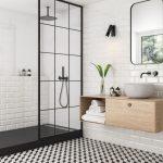 ▷ 1001 + modèles impressionnants de la salle de bain blanche moderne