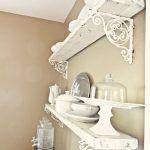 ▷ 55 idées de décoration d'intérieur Shabby Chic et instructions sur la fabrication de meubles shabby chic