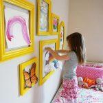 ✔ 43 idées de chambre à coucher pour filles créatives 2 - Idées créatives