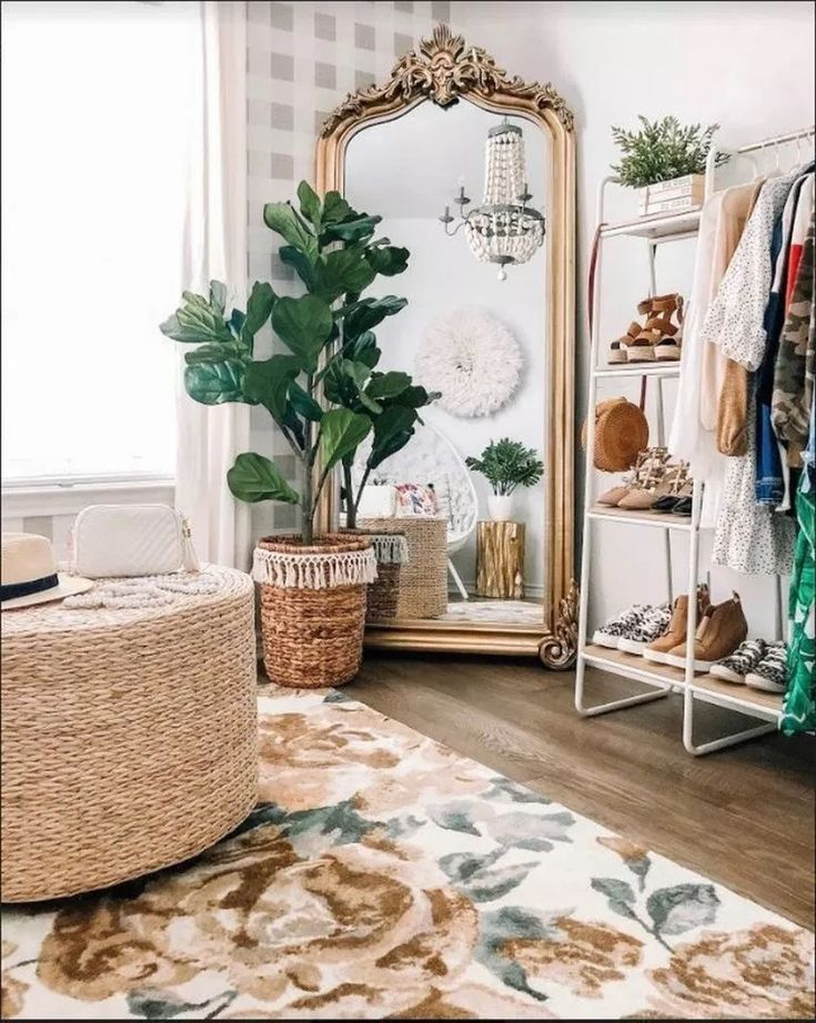 ✔100 idées de décoration de chambre minimaliste confortable 100