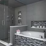 ✔9 meilleures petites idées de rénovation de salles de bains sur un budget 2