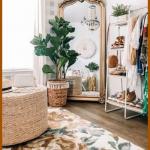 ❤70 idées de décoration de chambre à coucher vintage pour obtenir un look unique et esthétique #chambre ...