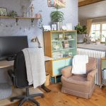 ⭐ Le bureau ⭐Encore pas mal de détails à régler au bureau, notammen...