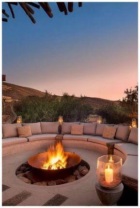 🌟Tante S! Fr @ aime this📌🌟60 Idées de terrasses magnifiques et fraîches: …
