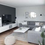 01 Idées de vie élégantes - #Elegant #Livingroom #Home Ideas