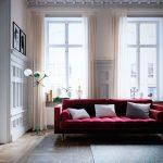 10+ idées de décoration en velours pour un look luxueux