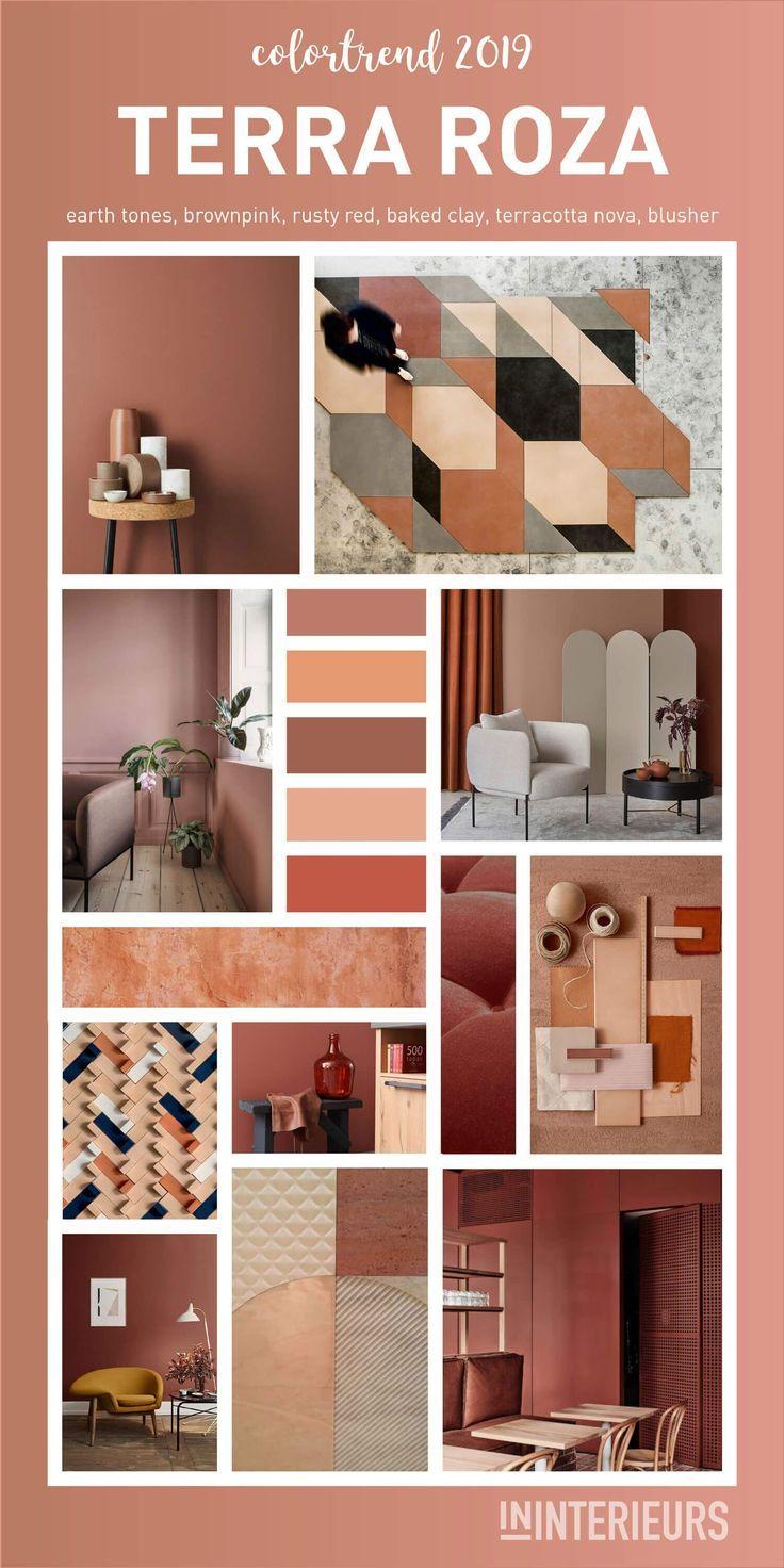 10 idées intelligentes authentiques: la peinture intérieure colore la peinture intérieure rose. peinture intérieure