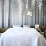 10 idées uniques pour un design de chambre à coucher moderne et nature