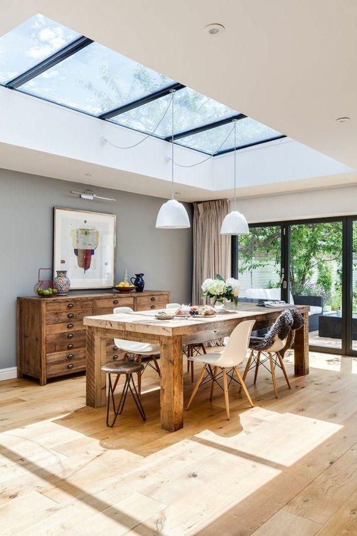 100 idées de salle à manger pour un design moderne