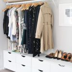 1001 + rangements malins pour trouver la meilleure idée dressing adaptée à tout espace