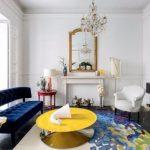 11 canapés modernes remarquables que vous voudrez avoir ce printemps | Salon ...