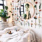11 superbes chambres au design d'intérieur bohème qui rendent facile