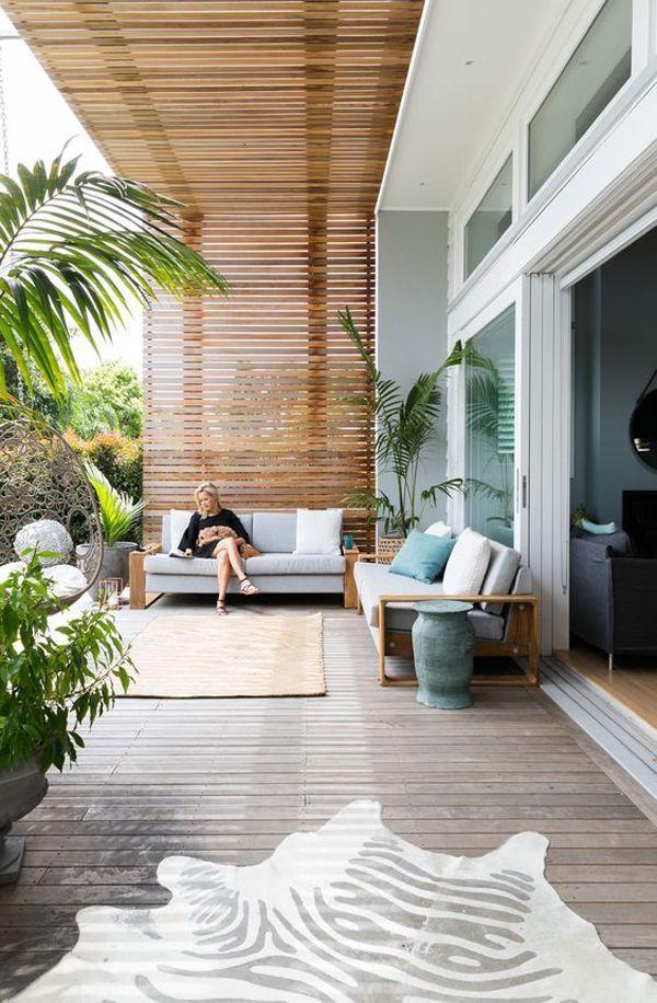 15 idées modernes de pergola pour décorer votre extérieur