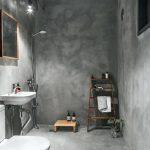 15 idées pour revêtir les murs des salles de bains sans carrelage