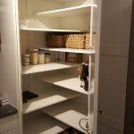 15+ idées uniques de rangement dans la cuisine - MEILLEURES photos et galeries - Jule H.
