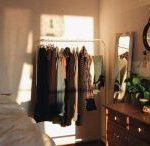 Conception de placard de chambre à coucher principale | Idées de placard en bo...