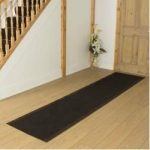 Bamboo Silk Loom - Tapis Hell Natural 80x250 Tapis de course moderne Rugvista Rugvista