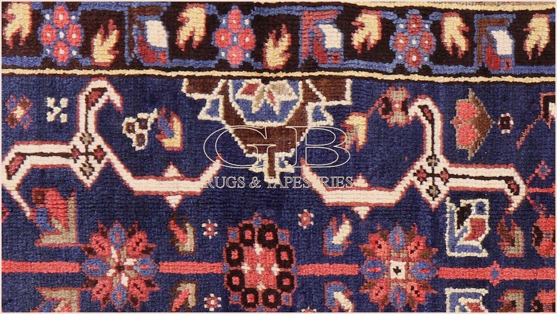 tapis shirvan kouba ancien