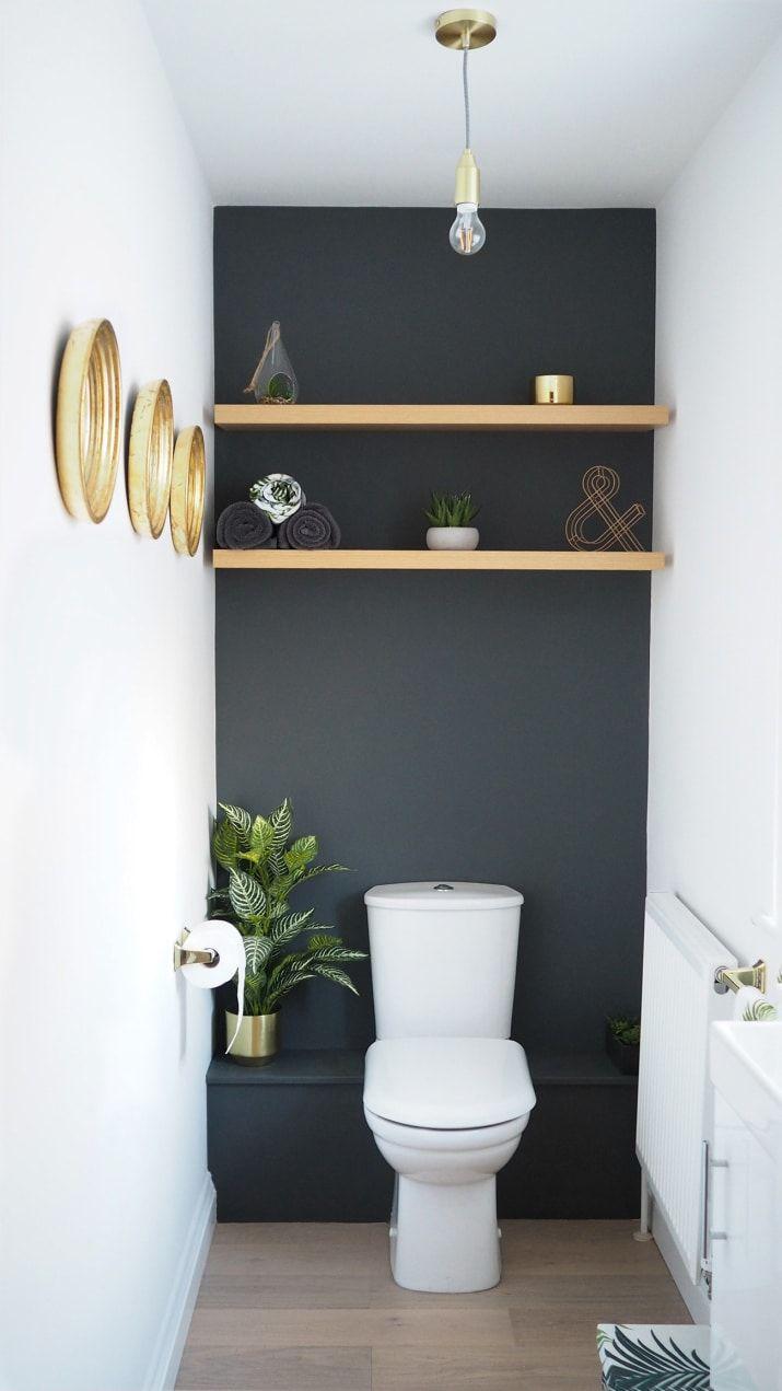 23 bonnes idées de design d'intérieur pour les petits espaces