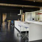15 designs de cuisine modulaires impressionnants