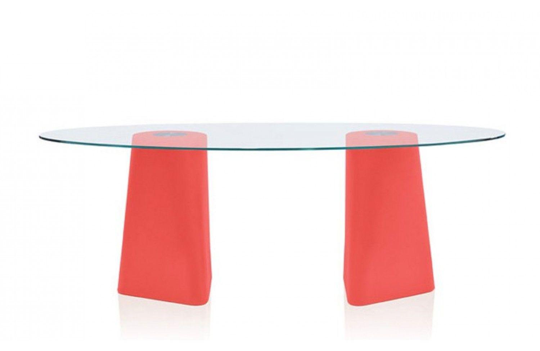 ADAM Table de Repas Ovale B-Line – Meubles Sodezign.com | Sodezign.com