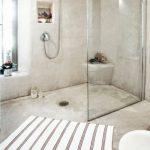 Inspiration pour votre douche à l'italienne - style à l'italienne dans la salle de bain