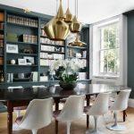 La chaise tulipe - emblème du design des années cinquante - Archzine.fr