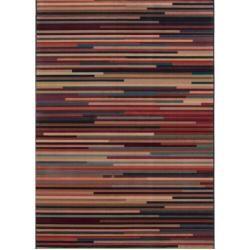Bamboo Silk Loom – Tapis Hell Natural 80×250 Tapis de course moderne Rugvista Rugvista