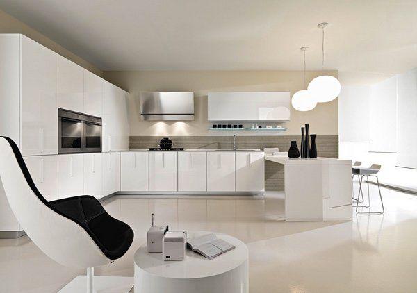 15 Awesome Modular Kitchen Designs