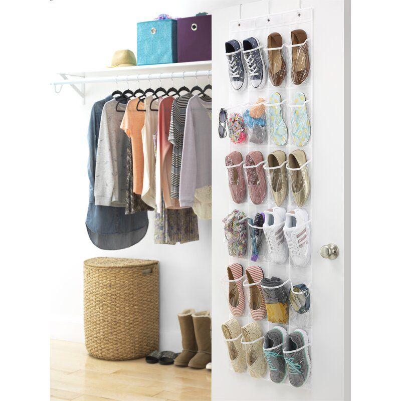 Range-chaussures de plein air, 12 paires, 12 paires