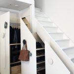 33 projets de cache astucieux pour de petits appartements