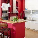 Couleur pour cuisine – 100+ idées de couleur de peinture murale et façade