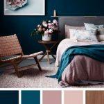 12 superbes combinaisons de couleurs qui vous donneront l'inspiration pour votre prochaine rénovation de chambre