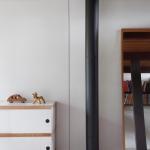 Cuisine - meubles modulaires Kewlox pour les cuisines