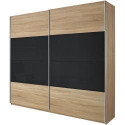 armoires à portes coulissantes