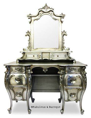 Modern Baroque Rococo Furniture and Interior Design