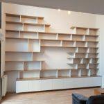 Fabricant de bibliotheque sur mesure à Paris depuis plus de 15 ans