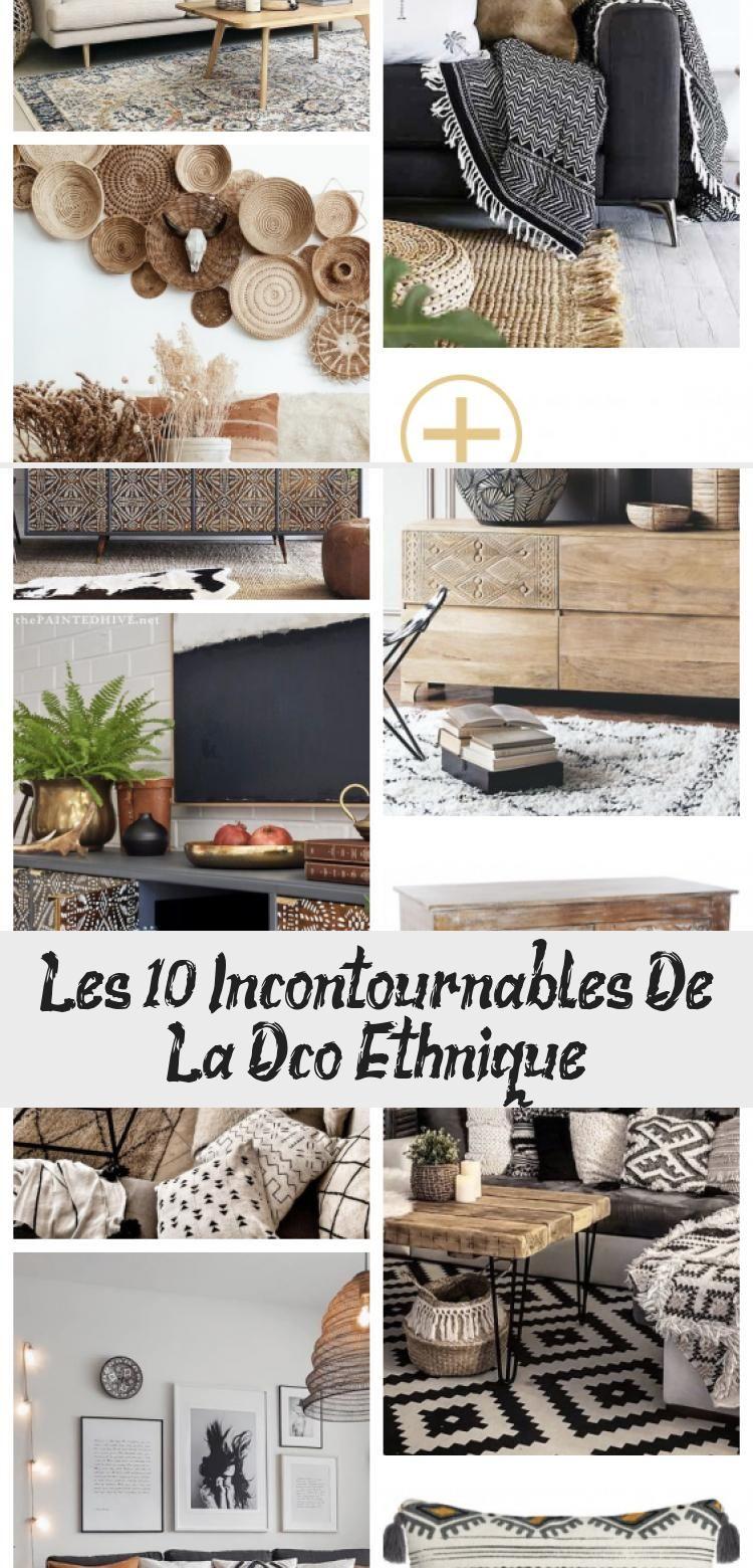 Les 10 Incontournables De La Déco Ethnique