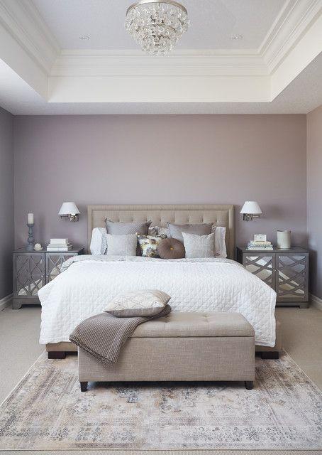 17 designs de chambres brillants qui abondent d'une charmante touche traditionnelle