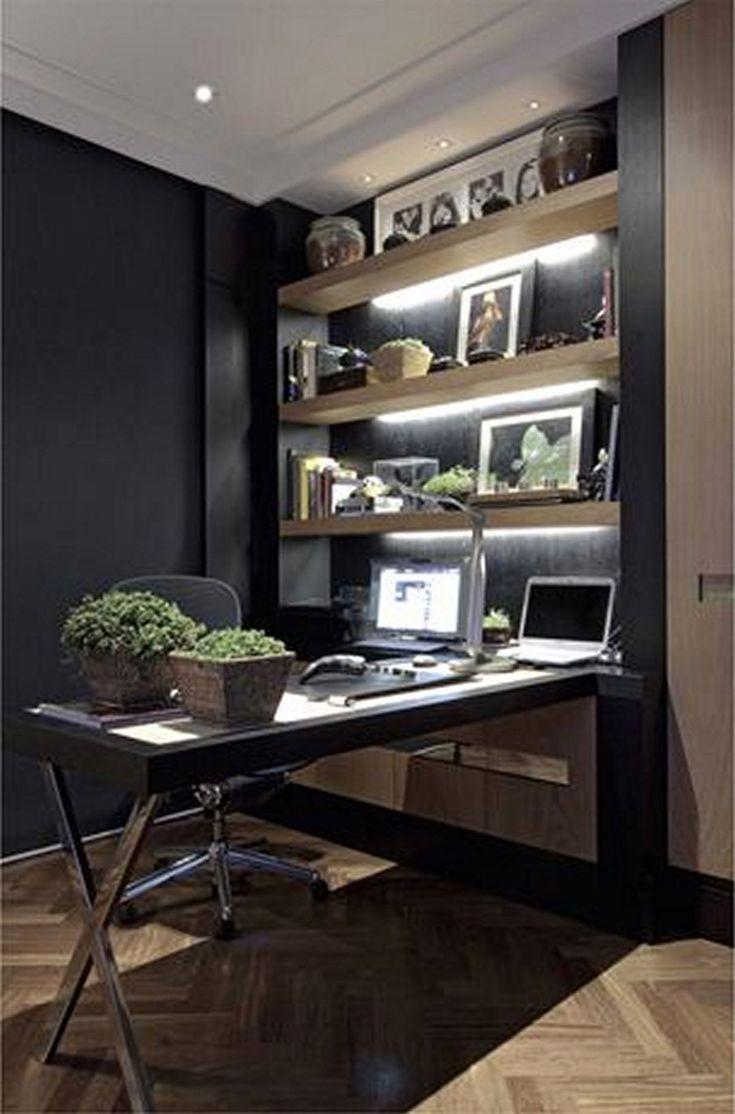 170 belles idées de design de bureaux à domicile www.futuristarchi … 170 Beautiful Home Of …
