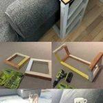 18 idées de décoration pour un petit salon - # pour # petit # petit #wohnkulturI ...