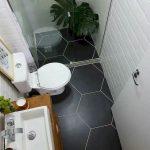 18+ idées (et conseils) pour créer de superbes petites salles de bains