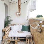 19 + Meubles en bois pour palettes de bricolage Idées pour 2018 #beddecorations # Idées #pallets ...