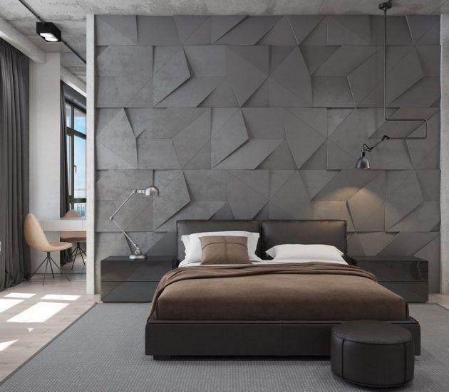 19 charmantes chambres modernes qui vous laissent sans voix – Decoration De