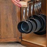 19 idées de rangement pour la cuisine