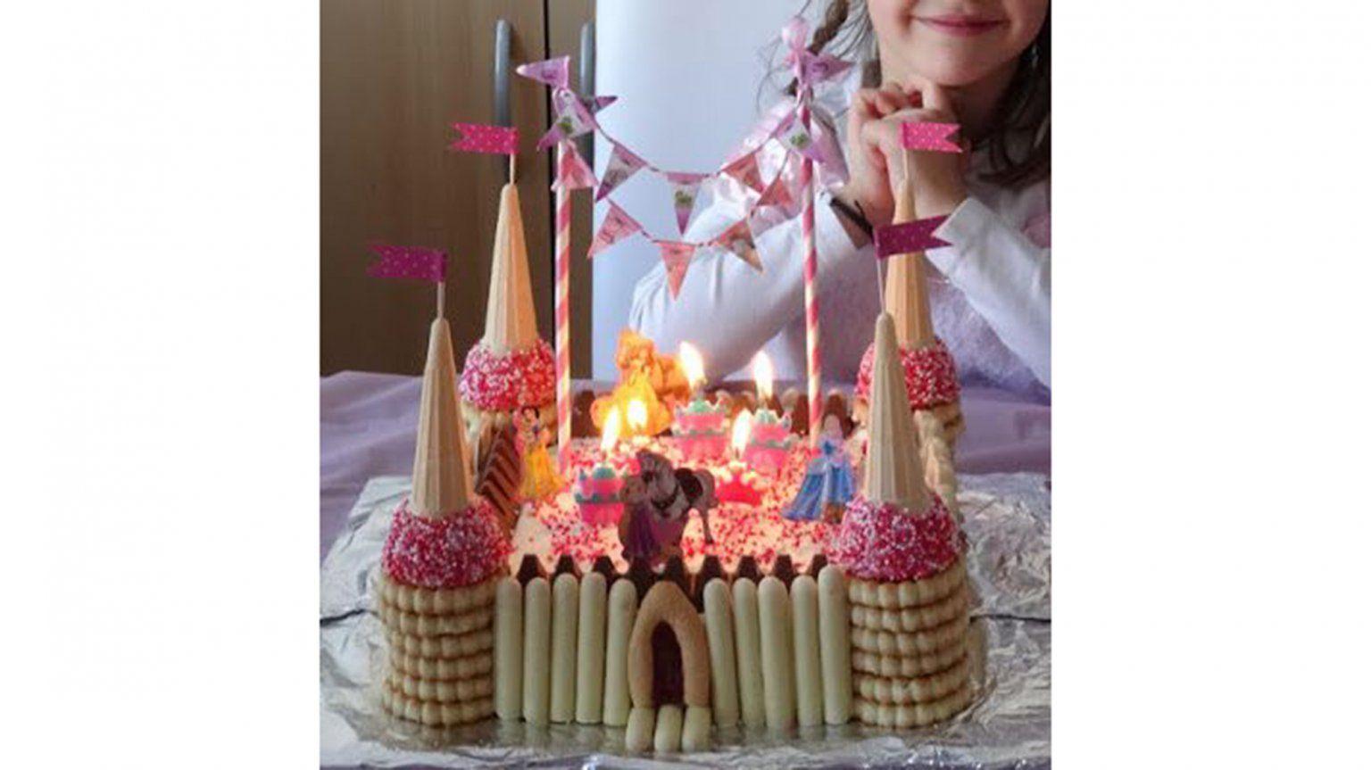20 gâteaux d'anniversaire incroyables pour vos enfants