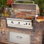 20 modèles de cuisine extérieure modulable fantaisie