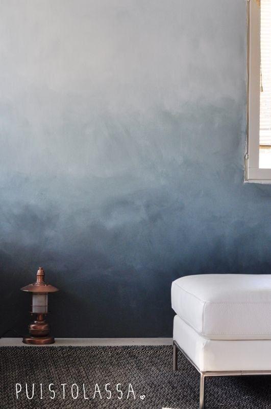 21 idées de peintures murales pour un intérieur des plus tendances !