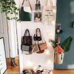 21 idées pour décorer un petit appartement repérées sur Pinterest