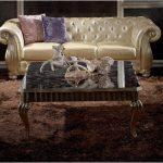 25 Petite Canapé Design Luxe Italien Stock